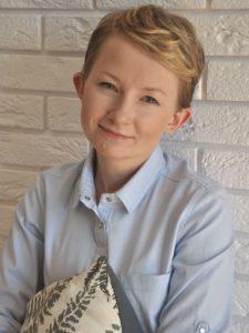 Magdalena Ciężkowska dietetyk dziecięcy
