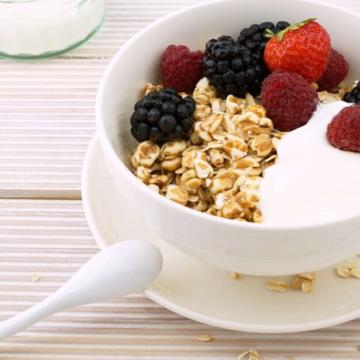 """Z cyklu """"czytamy etykiety"""" – jaki jogurt wybrać?"""
