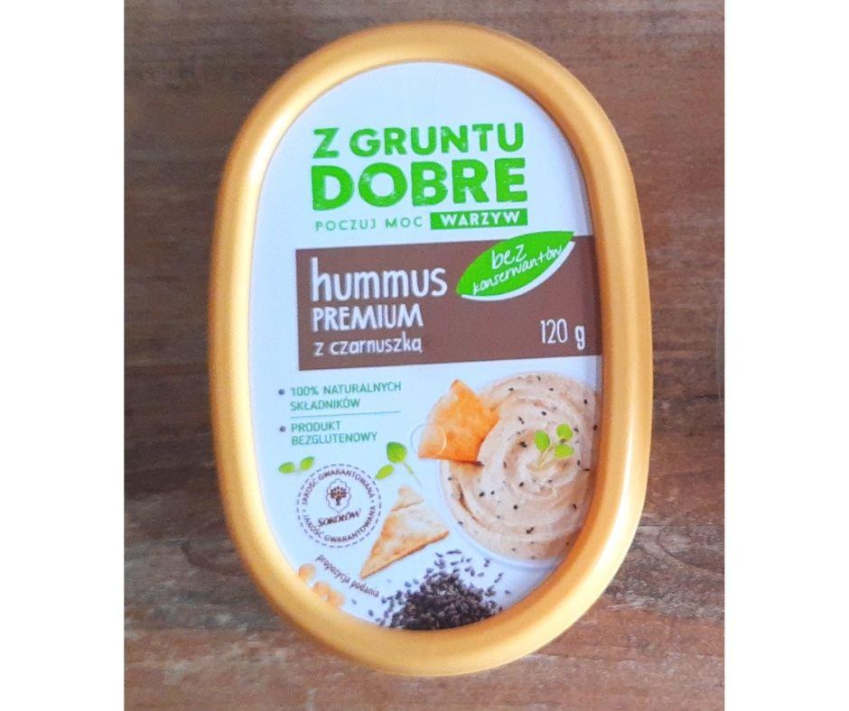 zdjęcie Hummusu Sokołów