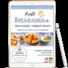 ebook proste śniadania małych dzieci