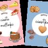 proste zdrowe słodycze dla dzieci