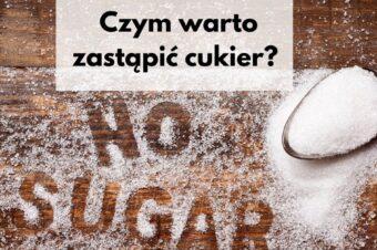 Zamienniki cukru dla dzieci – czym warto zastąpić cukier?