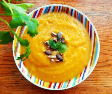 Zupa krem z cukinii – najprostsza i najlepsza